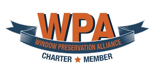 Window Preservation Society Member Logo